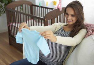 Read more about the article Il corredino da neonato: come scegliere