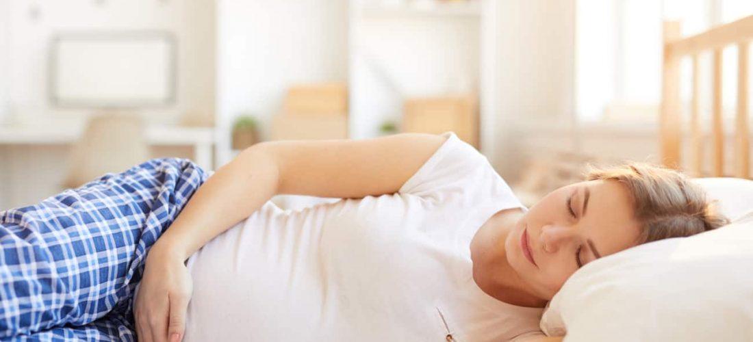 Si può prendere la melatonina in gravidanza ?