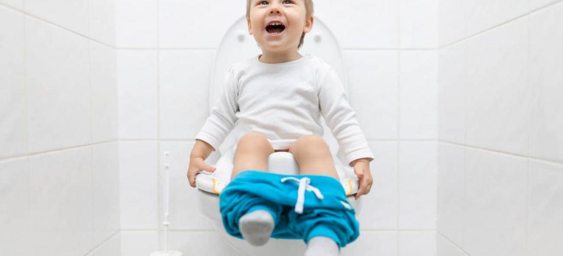 Togliamo il pannolino: scegliere un riduttore per wc – ed i migliori 4