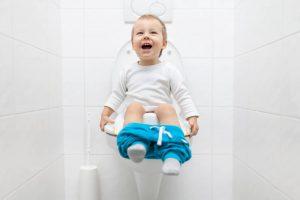 Read more about the article Togliamo il pannolino: scegliere un riduttore per wc – ed i migliori 4
