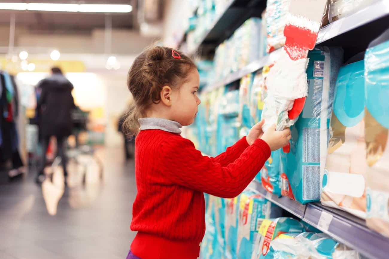 Read more about the article 8 consigli per togliere il pannolino in 7 giorni