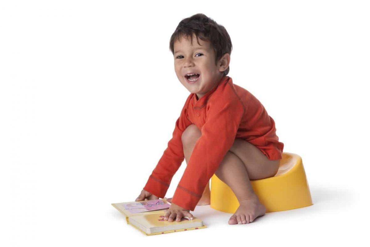 Vasino per bimbi: scegliere quello giusto