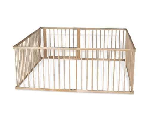 recinto per bambini il legno dibea