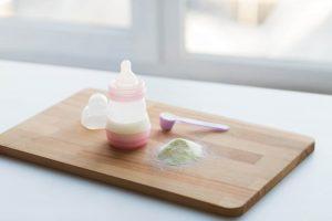 Read more about the article Dosatori latte in polvere: a quali affidarsi