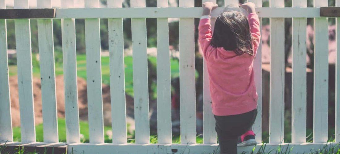 Recinto per bambini: perché utilizzarlo e come scegliere