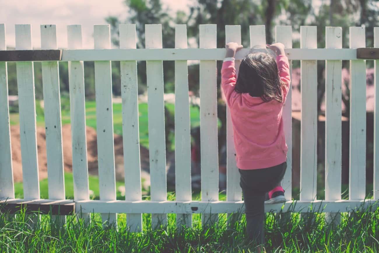You are currently viewing Recinto per bambini: perché utilizzarlo e come scegliere