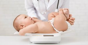 Read more about the article Come pesare correttamente un neonato