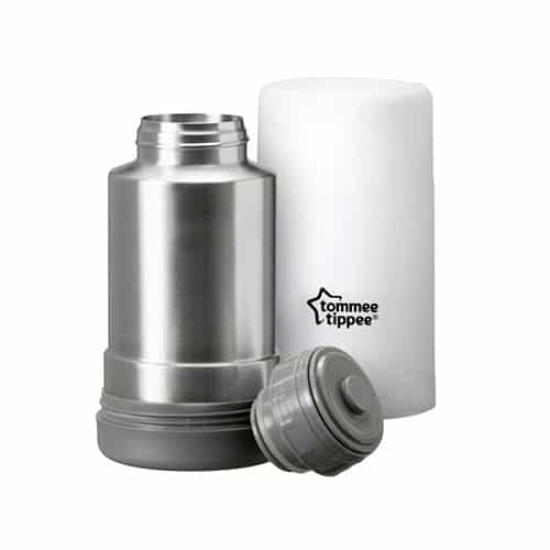 Tommee Tippee Closer to Nature ScaldaBiberon da viaggio