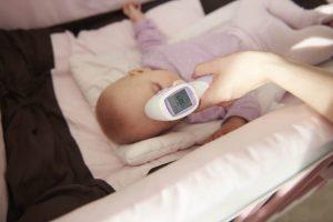 Read more about the article Come scegliere un termometro per neonato e i migliori 4 modelli sul mercato
