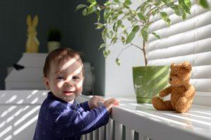 Read more about the article Le migliori 4 sponde letto per bambini