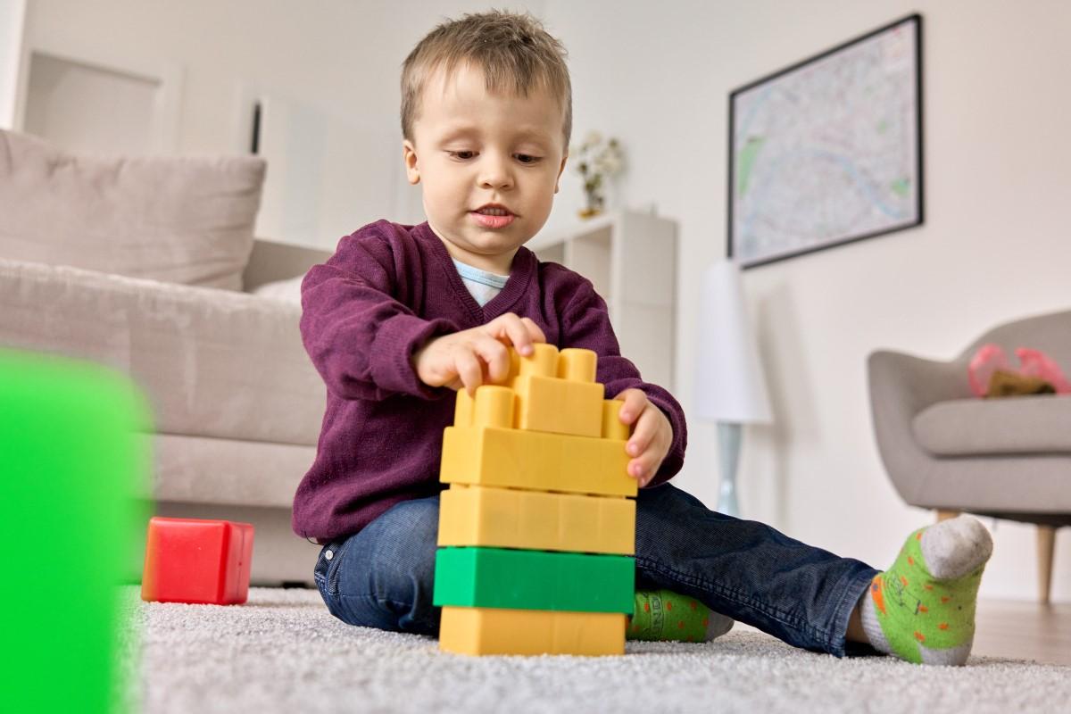 Read more about the article L'Importanza del Gioco per i Bambini e i Risvolti nell'Apprendimento